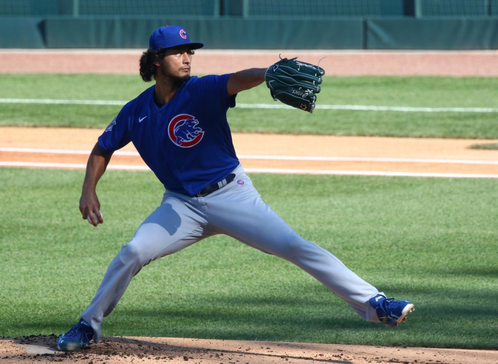 4 takeaways from Chicago Cubs camp Sunday, including the starting pitchers' varying stages of readiness and the removal (finally) of a profane comment about LeBron James