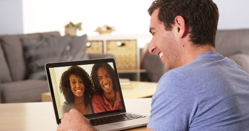 How to look your best on a webcam