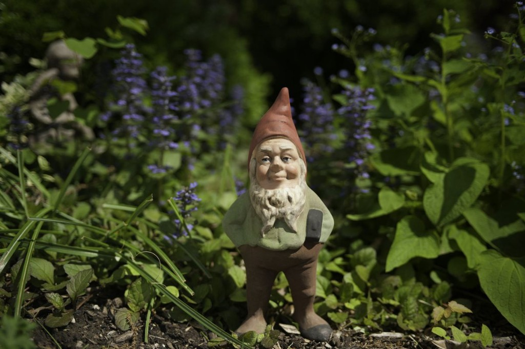 Commentary: Gnomes matter: Find your kindness totems