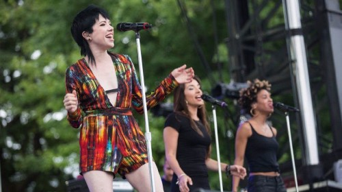 Chicago festivals this weekend: Pitchfork, Windy City Smokeout, Chinatown Summer Fair