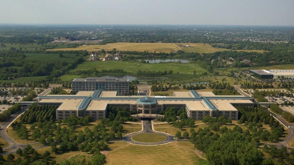 Remaking white elephant suburban headquarters: Is a 'metroburb' headed to Hoffman Estates?