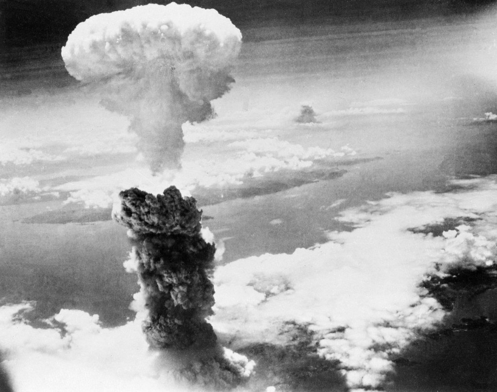 Editorial: The two bombs that ended World War II: A haunting anniversary