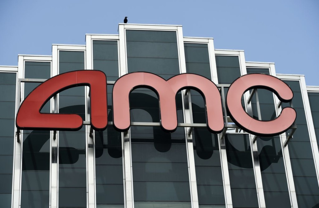 AMC Theatres charging 15 cents a ticket on opening day, Aug. 20