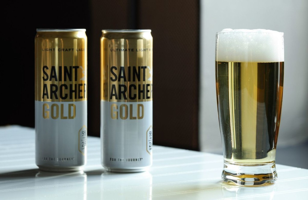 Molson Coors stops production of Saint Archer Gold light lager after pandemic disrupts rollout