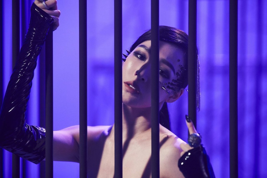 Fresh off Girls Generation, Tiffany Young jumps out of the K-pop cauldron and into the solo artist fire