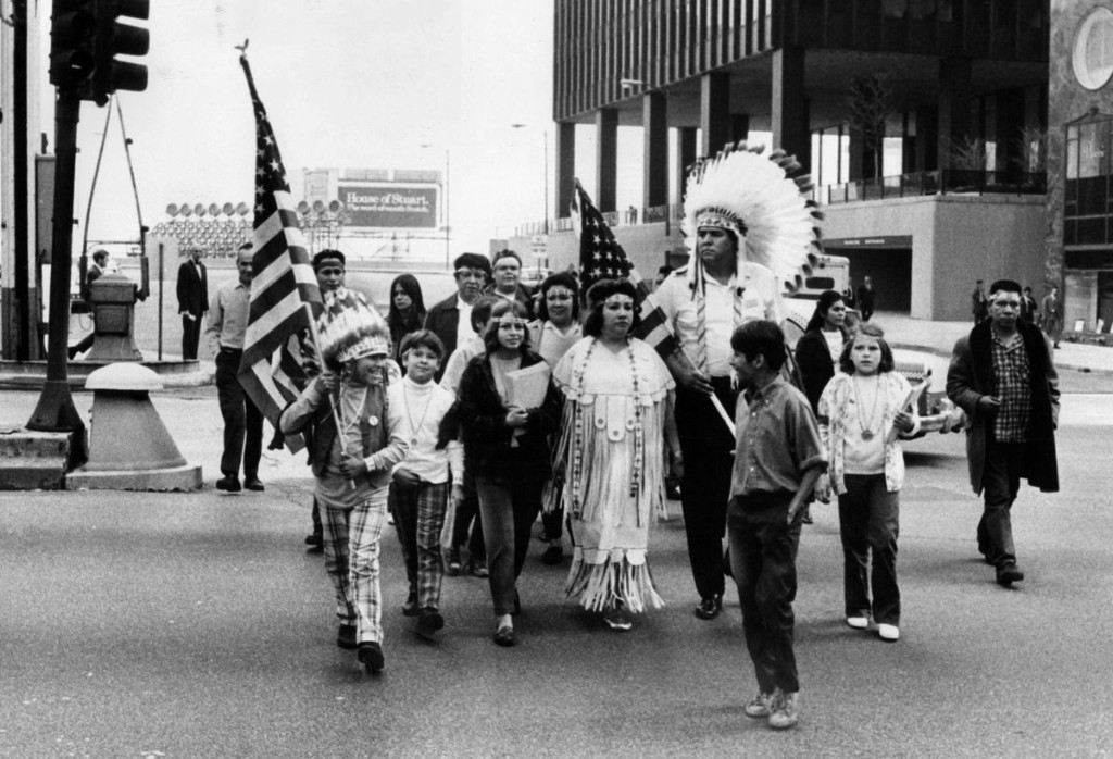 Goodbye, Columbus Day. Chicago Public Schools ends holiday in favor of Indigenous Peoples' Day.