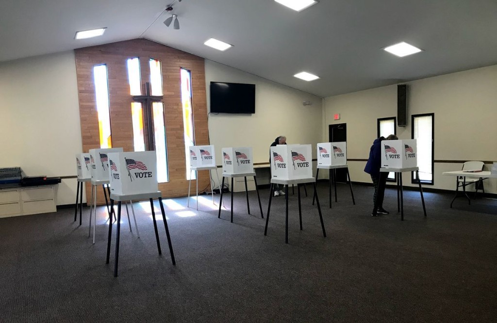 More early voting sites open in Lake County, drop boxes available for mail-in ballots ahead of General Election