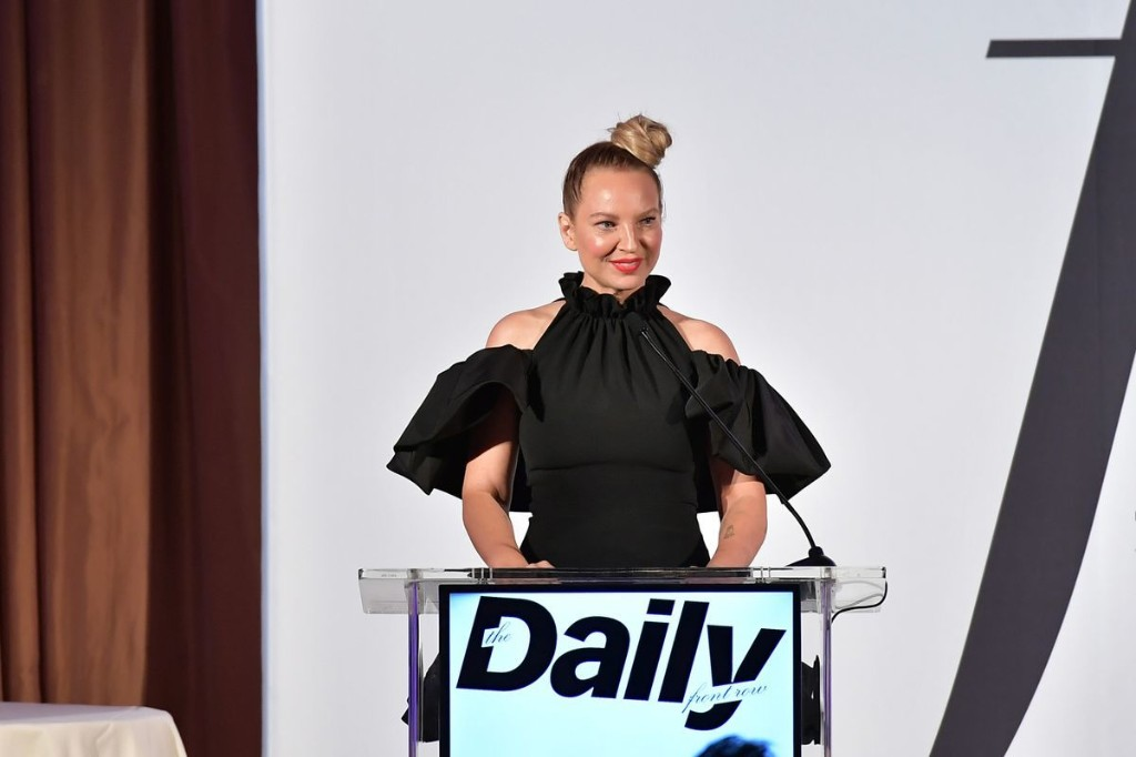 'Chandelier' singer Sia 'horrified' at becoming first-time granny at 44