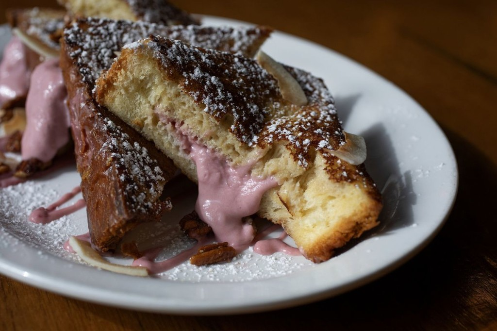 After delays, CBD-infused, all-day brunch concept Wake 'N Bacon launching in Lakeview Thursday