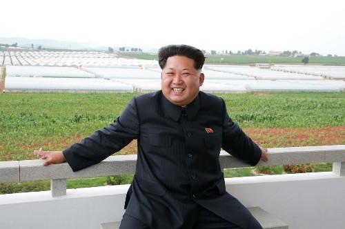 Kim Jong Un has executed 70 officials so far, South Korean officials say