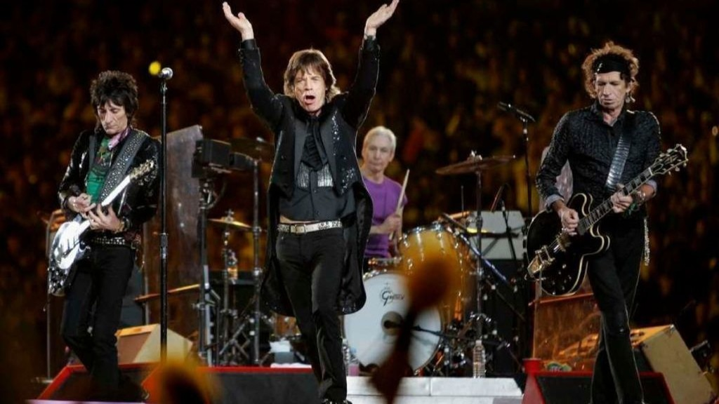 Rolling Stones summer tour to hit Soldier Field