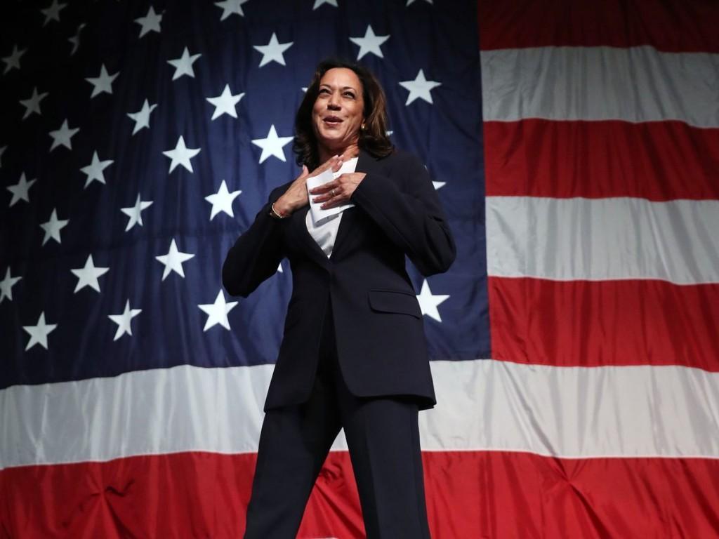 Joe Biden picks California Sen. Kamala Harris as his running mate, passes over Sen. Tammy Duckworth