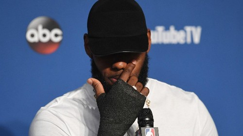 Looks like LeBron James is now dumb enough to work for the Bulls