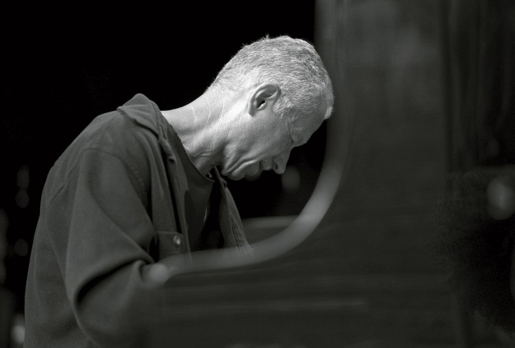 Keith Jarrett confronts a future without the piano after a stroke