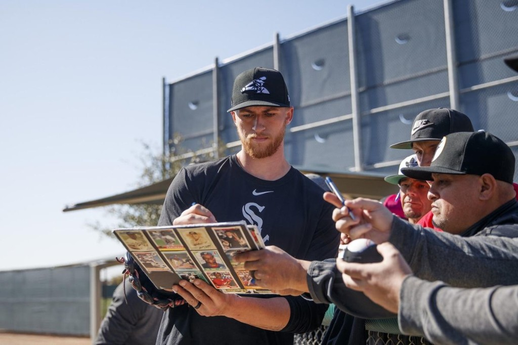 'As a team we 100% support him': Chicago White Sox players and coaches address Michael Kopech's decision not to play this season