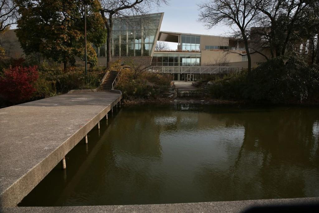 Notebaert Nature Museum will furlough staff amid shutdown