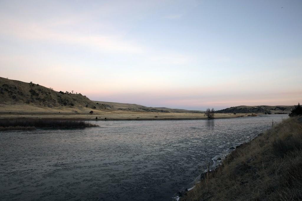 Pandemic crowds bring 'rivergeddon' to Montana's rivers