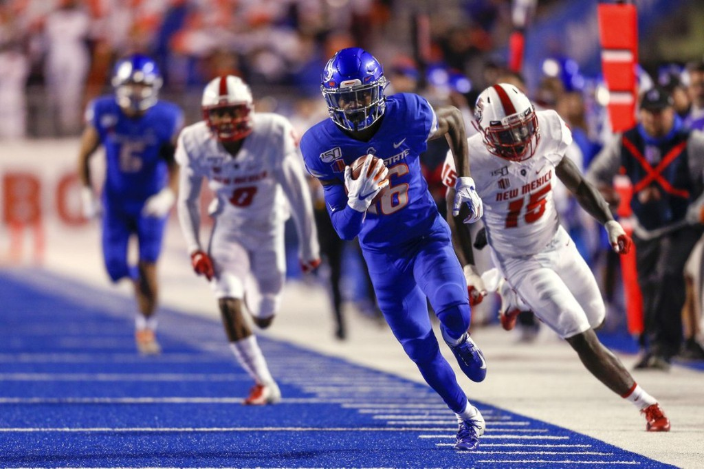 Mountain West becomes the 2nd FBS conference to cancel fall sports