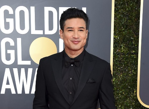 Mario Lopez walks back comments that it's 'dangerous' for parents to support transgender kids