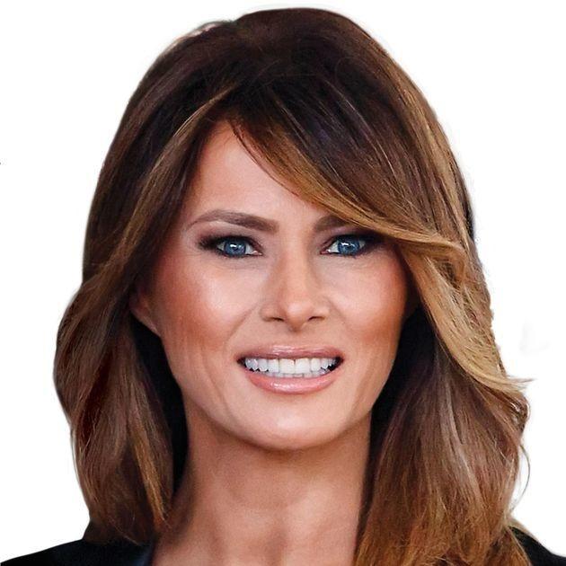 Prize-winning reporter writes book on Melania Trump