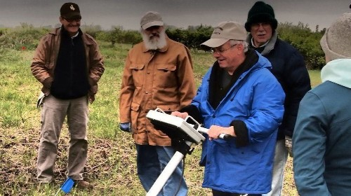 Midewin prairie dig may unearth clues about ancient culture that disappeared, researchers hope