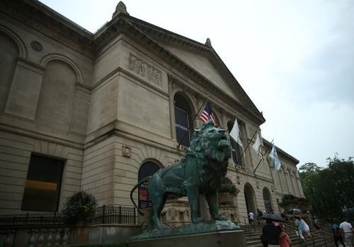 Art Institute tops TripAdvisor museum rankings