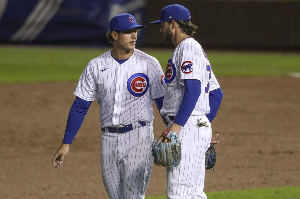 Column: Members of the Cubs' struggling core can decide their futures in the next few weeks — or they could face their final hurrah with no fans to salute them