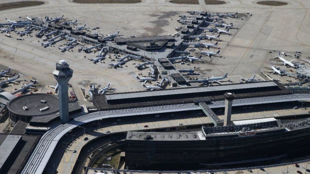 Top architects lining up for huge O'Hare expansion job