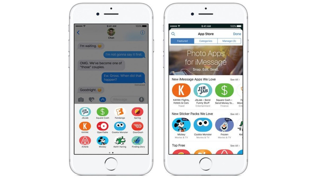 10 cool little things to try in iOS 10
