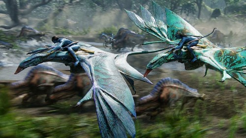 What made reigning box-office champ 'Avatar' so popular -- and so forgettable?