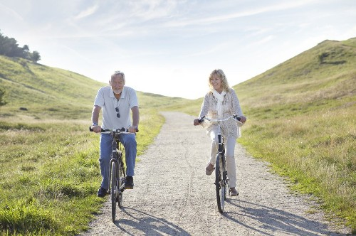Finance to fitness: Tips for preparing for life after 65