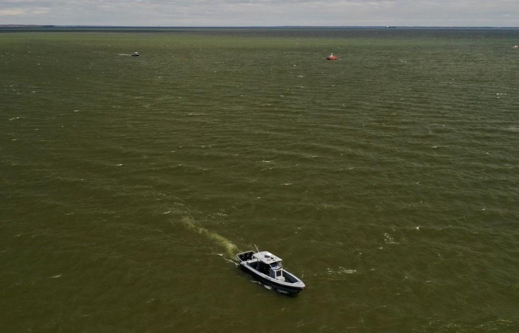 Daughter, grandson of ex-Maryland Lt. Gov. Kathleen Kennedy Townsend missing on Chesapeake Bay