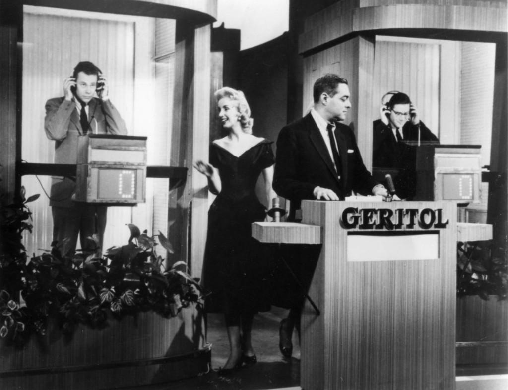 Herb Stempel, quiz show whistleblower in the 1950s, dies at 93