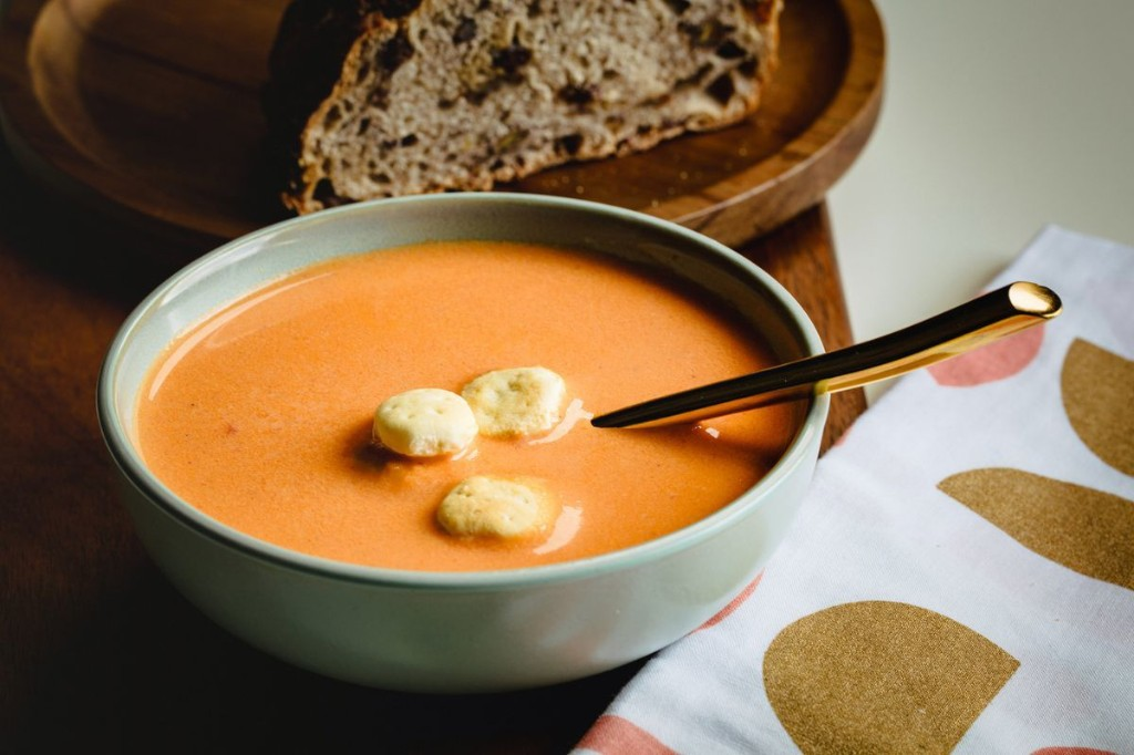 Stock your pantry with simple ingredients for budget friendly and fast soups, virus fears or no