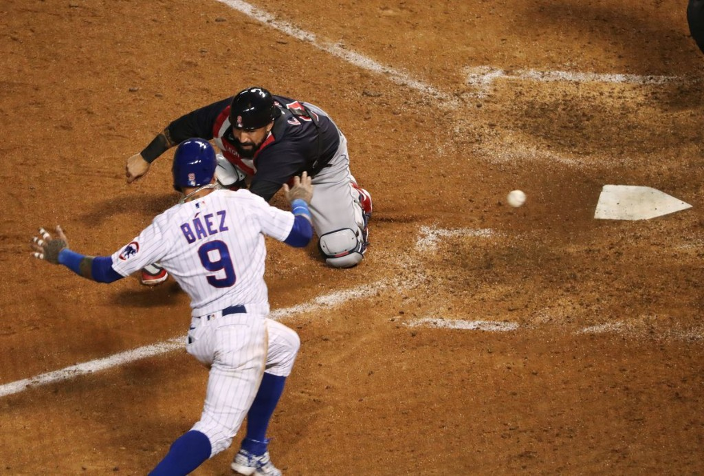 Cubs magic number and playoff tracker: They lead the NL Central by 5½ games with 10 remaining