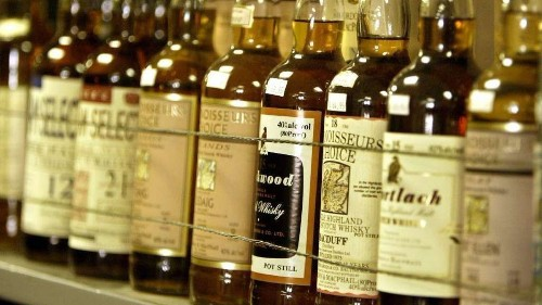 5 things to know about buying Scotch whisky that you probably got wrong
