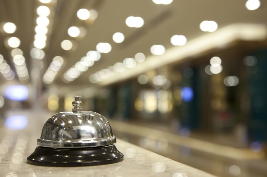 Help! I'm owed a refund, but the hotel owner refuses to budge