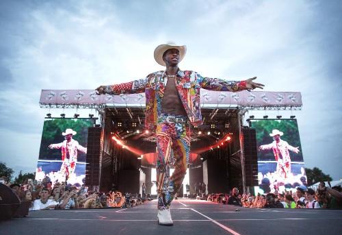 Lil Nas X came out, but has hip-hop? A macho culture faces a crossroads