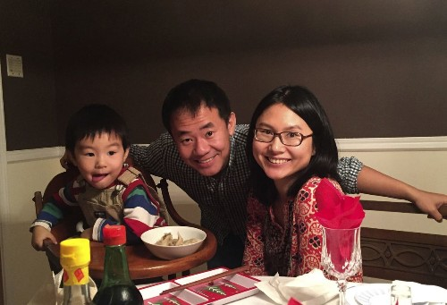 Wife of Princeton researcher held in Iran urges his release