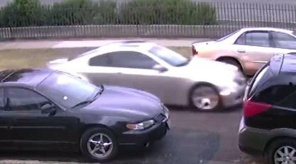 Chicago police release picture of car tied to fatal shooting of Amaria Jones, 13