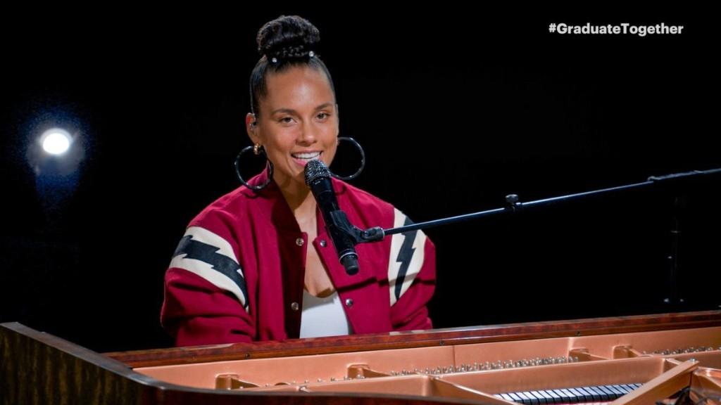 Alicia Keys producing PBS documentary on legendary Black female entertainers