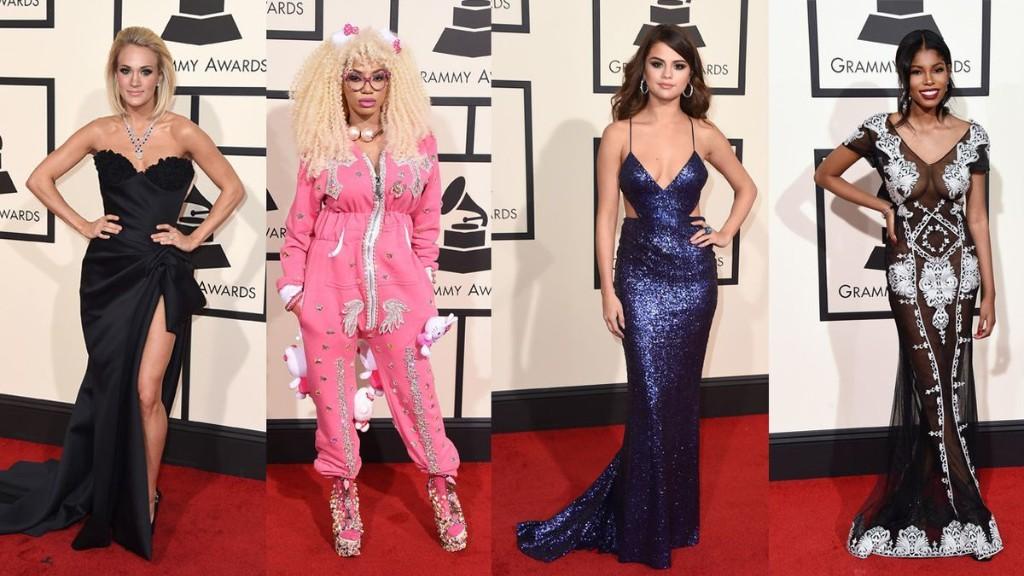 Grammys fashion: Best and worst looks