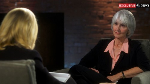 Columbine shooter's mother says she thinks of victims daily