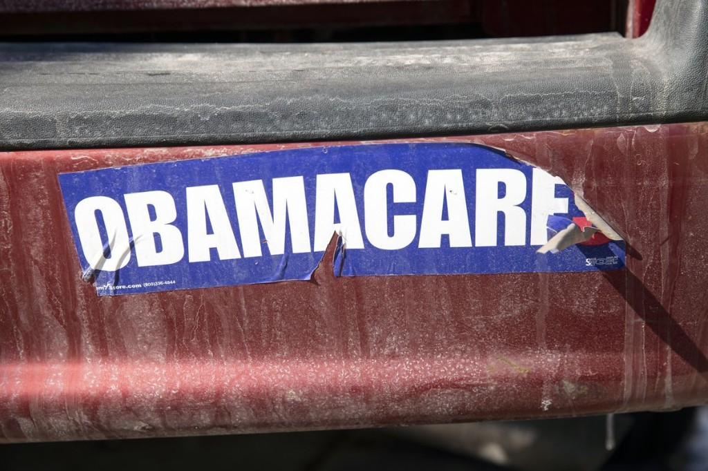 Republicans killed the Obamacare mandate. New data shows that it didn't really matter.
