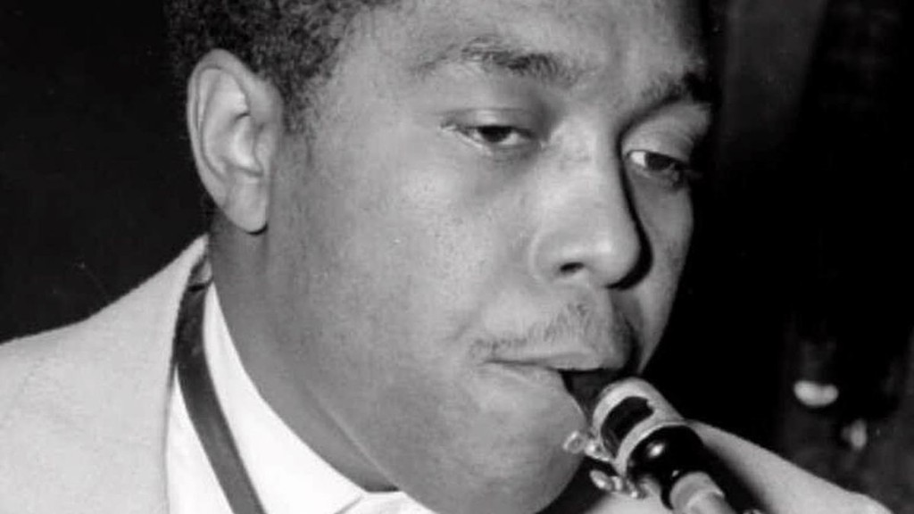From Charlie Parker to Eddie Johnson, remembering jazz centenarians during a pandemic