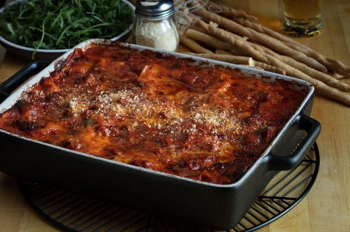 How to make lasagna that will answer your cravings
