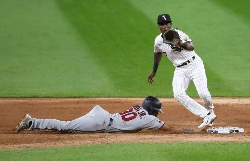 Can Tim Anderson take his game to another level? 4 questions about the Chicago White Sox shortstop heading into 2021.