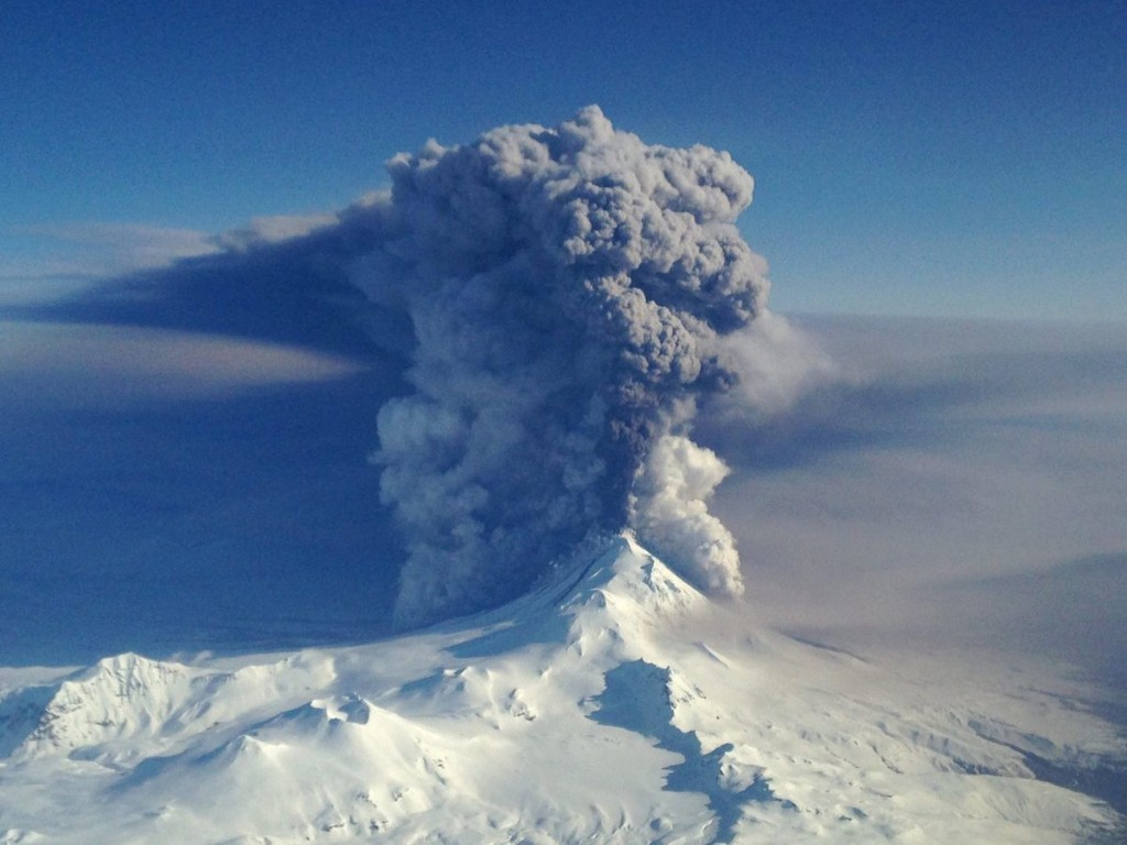 Volcanos & Earth Quakes cover image
