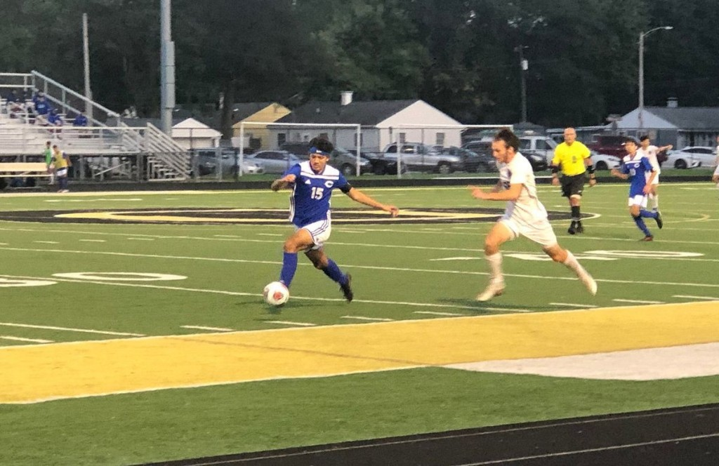 Boys soccer notes: Clark embarks on 'miracle' season after Hammond school district reinstates sports