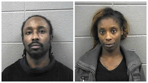 Couple accused of prostituting 13-year-old girl in Lansing